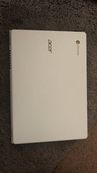 Google Acer Laptop (TOUCH SCREEN )
