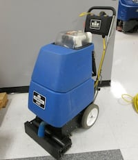 Carpet Extractor/cleaner