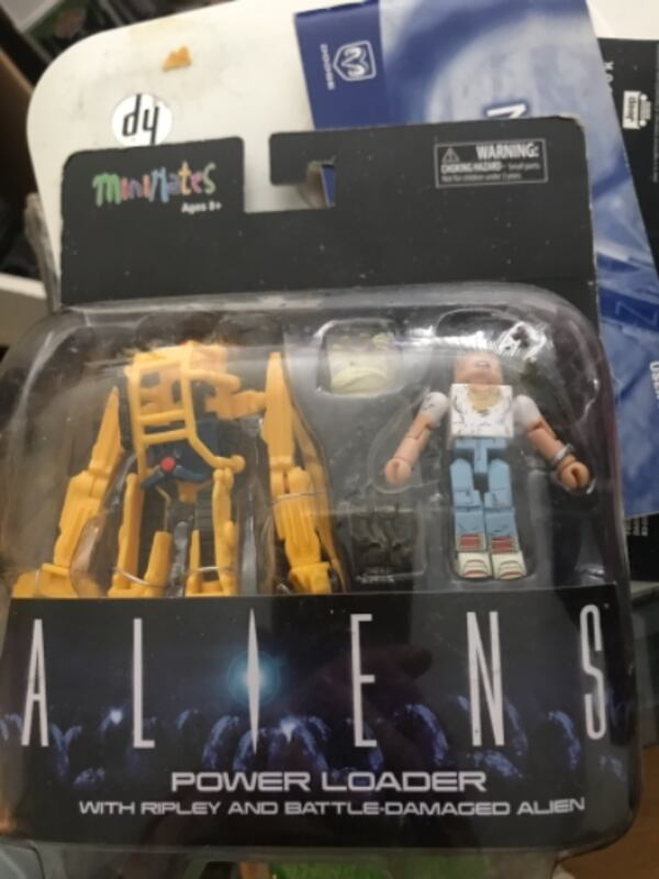 Minimates collectibles!!  ALIENS!!  Ridley loader and aliens! 2b5cfb35-44a9-4200-a951-21d888f66663