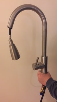 Single Handle Pull Down Kitchen Faucet - Original Packaging! Wilmington, 19808