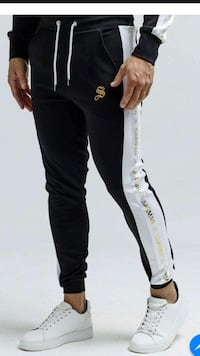 Sarman Men's sportif pants for sale.