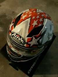Casco airoh movement start Red tg. Xl Busto Arsizio, 21052
