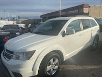 2012 Dodge Journey SE FWD Las Vegas
