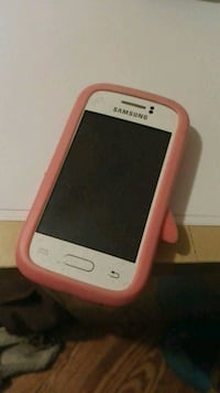 blanco Samsung Galaxy S3 mini Madrid, 28001