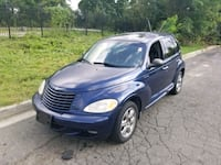 Chrysler - PT Cruiser - 2004 Manual