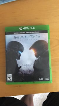 Halo 5 St Catharines, L2S 3T1