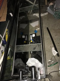 40 gal fish tank Manteca, 95337