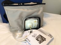 Medela breast pump with Cooler Rocky Point, 28457