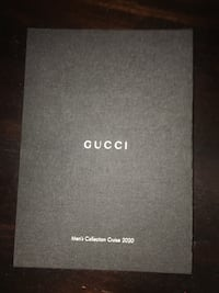 Gucci look book