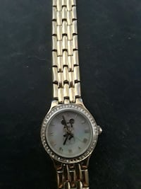 Mickey Mouse watch this is a Disney HMI works yes  Pawtucket, 02860