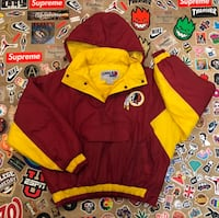 Chalk Line Redskins Jacket (Size XL) Montgomery Village, 20886