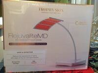 Anti-Aging Light Therapy Leesburg, 35983
