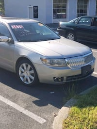 2007 Lincoln MKZ Queensbury