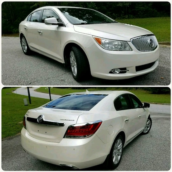 Buick Lacrosse 2013 For Sale: Conyers에서 판매중인 중고 Buick