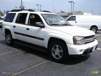 Chevrolet - Trailblazer - 2004 Baton Rouge, 70802
