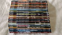 The Walking Dead collection Markham, L3T 7W8