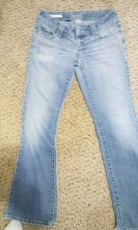 Ladies jeans Oklahoma City, 73119