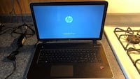 New Hp pavilion 17 laptop Waterford, 16441