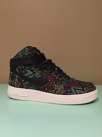 Nike Air Force 1 High 'Black History Month' Ajax, L1S