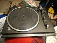 Technics quartz direct drive automatic turntable system SL-QD33 Annandale, 22003