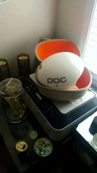 Brand new POC extreme sports Helmet