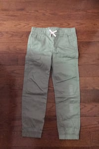 Brand NEW girls pants size 6/7 Mississauga, L4Z