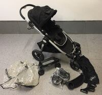 City select baby jogger stroller Newmarket, L3X 2C3
