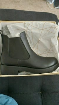 Boot Woman Size 10 NEW 27 km