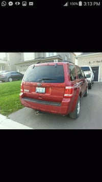 Ford - Escape - 2012 very good condition 159000 km Mississauga, L4T 1H5
