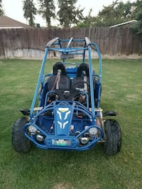 07 hammerhead 150cc two seat dune buggy $1900 Bakersfield, 93307