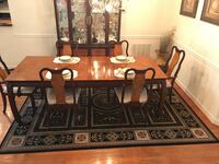 Dining Room Set Gainesville, 20155