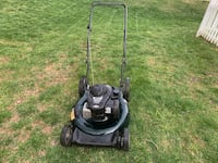 2014 Bolens 140cc 21 Inch Cut Push Lawn Mower Only Has Been Used For A Year Great Condition Starts On First Pull Holly Springs, 27540