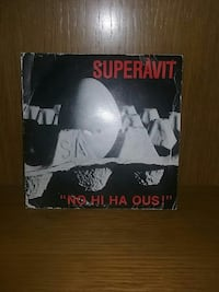 Disco de vinilo Superavit No Hi Ha Ous