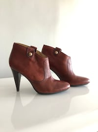 Coach Ankle Boots Toronto, M6B 2Z1