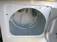 white front-load clothes washer Taunton, 02780