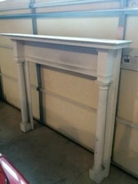100 Year Old Fireplace Mantle fcfs,obo McMinnville, 37110