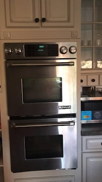 Jennaire dual covection wall ovens Fort Washington, 20744