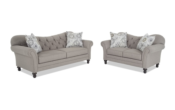 Fantastic Sofa And Loveseat Bobs Timeless Collection Gamerscity Chair Design For Home Gamerscityorg
