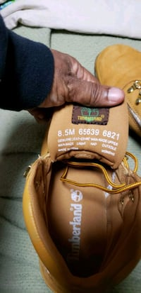 Timberland 8.5 Forest Heights, 20745