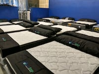 Mattress sets NOT FOR SALE!! Bakersfield, 93308
