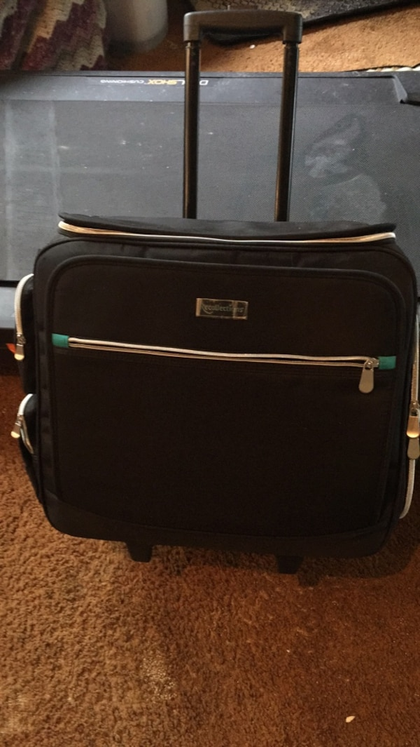 ba82a68fd3d39e Used Arts and crafts travel bag for sale in San Jose - letgo