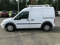 Ford - Transit - 2010 Chester, 23831