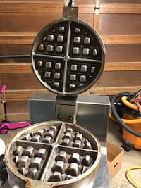 Commercial waffle maker Battle Ground, 98604