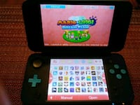 Nintendo 2ds xl with games and more #1 Baltimore