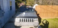 Jeep - Grand Cherokee - 1997 Hampton, 23661