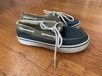 Kids' Boat Shoes Sonoma brand (size 2)