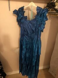Grad dress size 18 Edmonton, T5Z 3J6