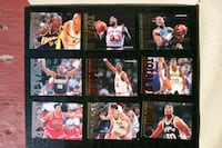 1995-96 Fleer Total D Upper Marlboro, 20774