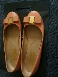 Authentic Ferragamo shoes size 7.5 Woodbridge, 22191