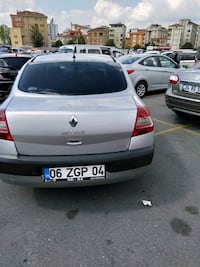 2008 Renault Megane II 1.4 16V AUTHENTIQUE